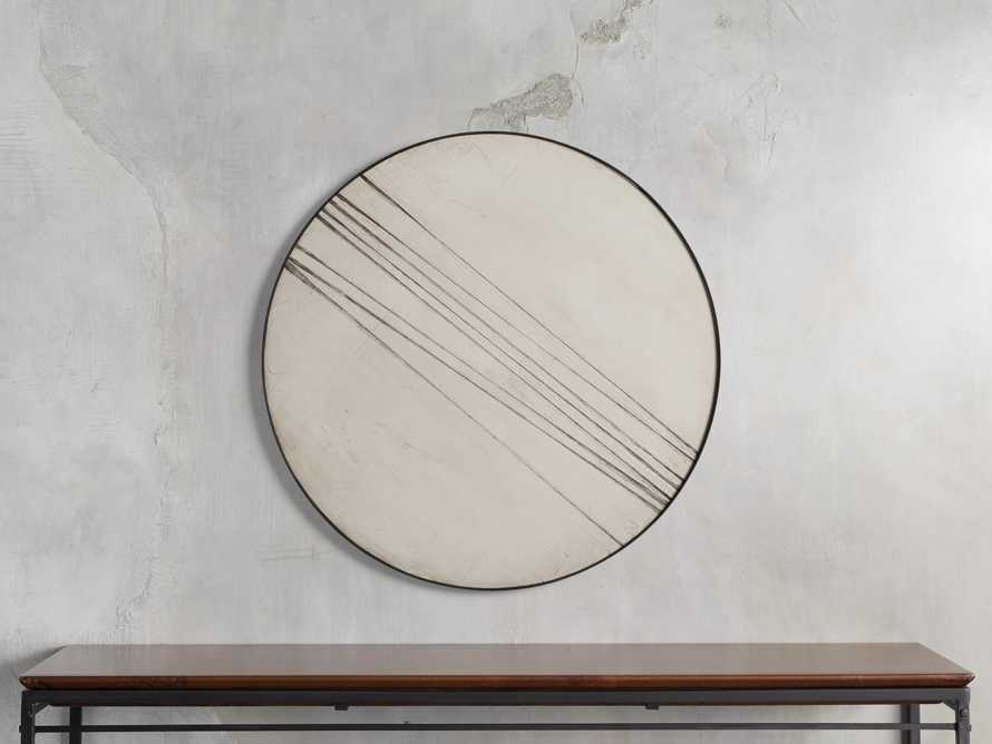 Linear Wall Art, slide 1 of 3