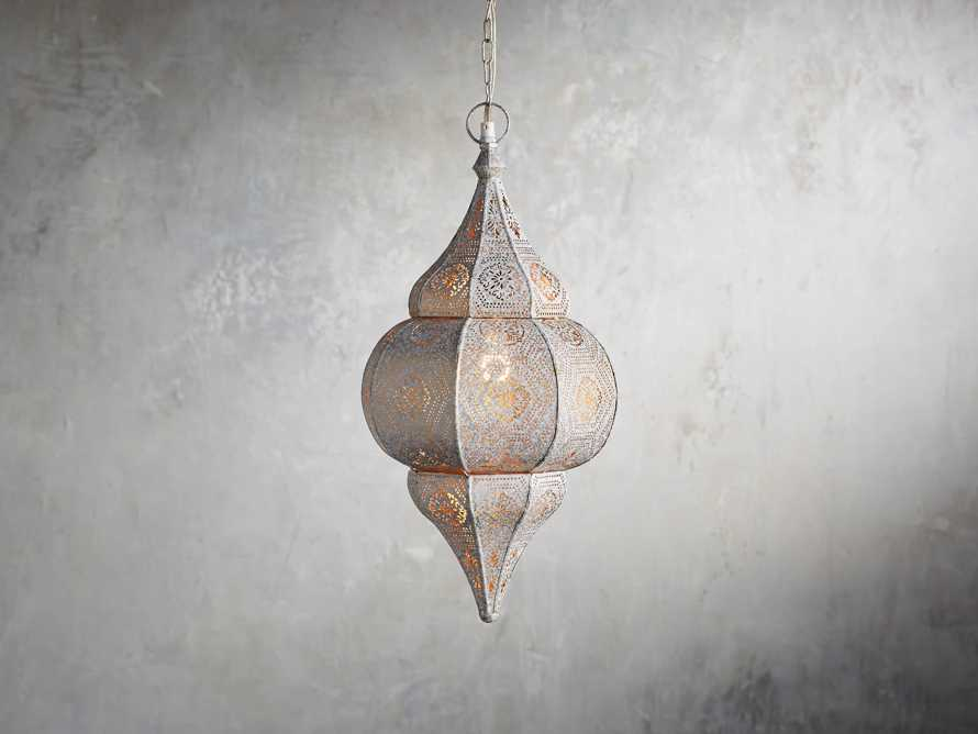 Marrakesh Small Pendant