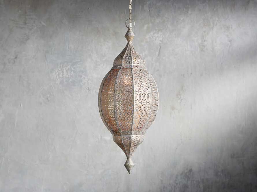 Marrakesh Medium Pendant