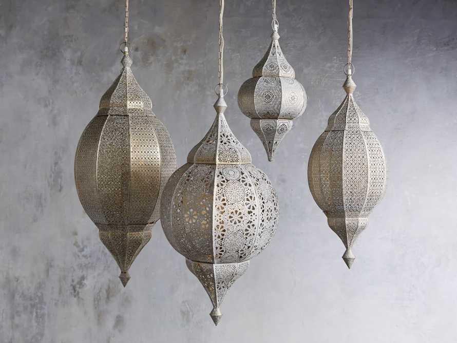 Marrakesh Large Pendant