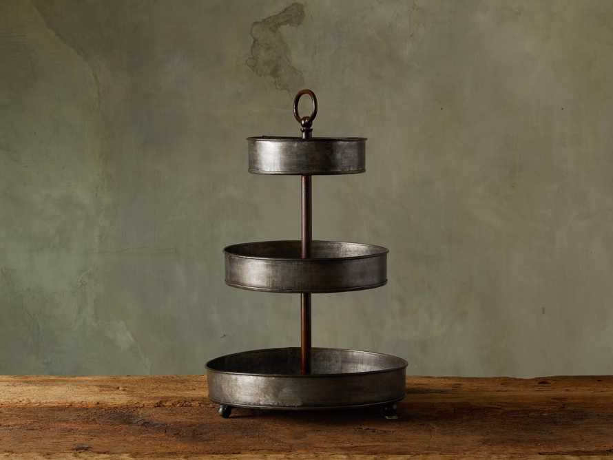 Prescott 3 Tier Caddy