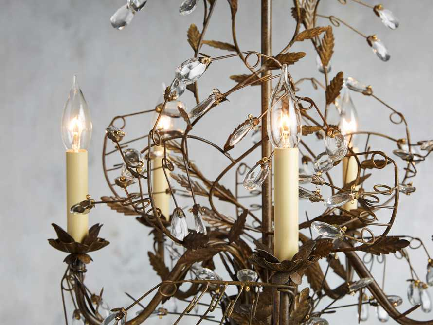 Claudette Chandelier, slide 2 of 3