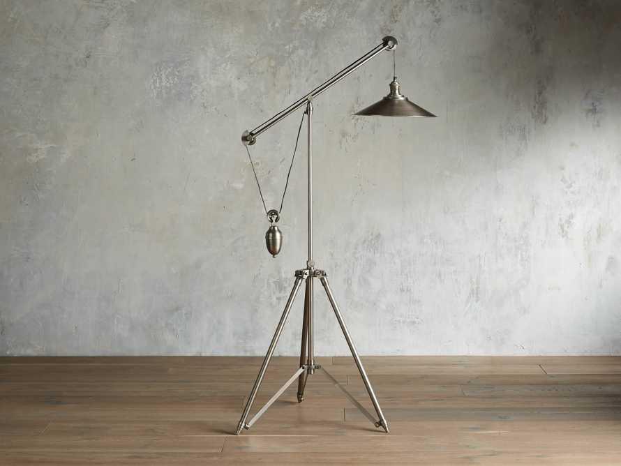 Mina Floor Lamp, slide 1 of 4