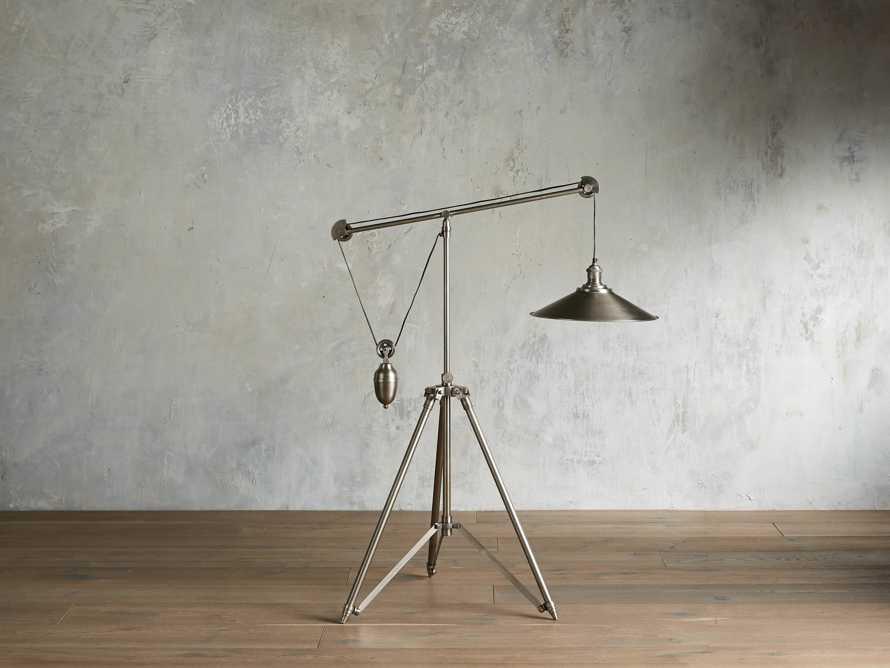 Mina Floor Lamp, slide 2 of 4