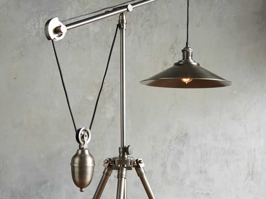 Mina Floor Lamp, slide 3 of 4