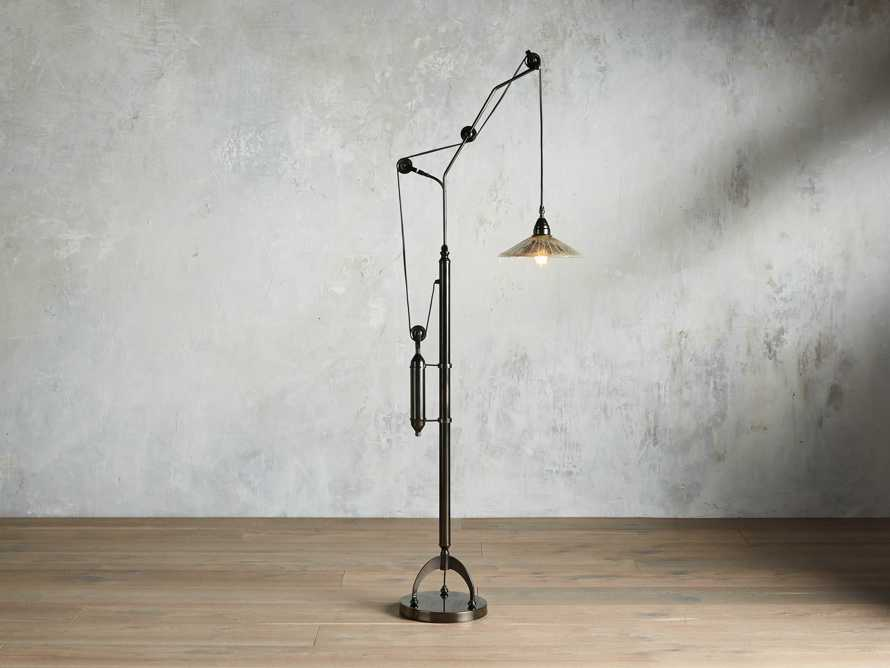 Mercury Rising Floor Lamp, slide 2 of 7