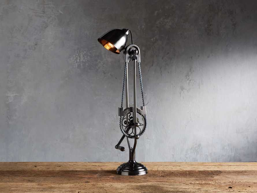 Bicycle Desk Lamp, slide 1 of 7