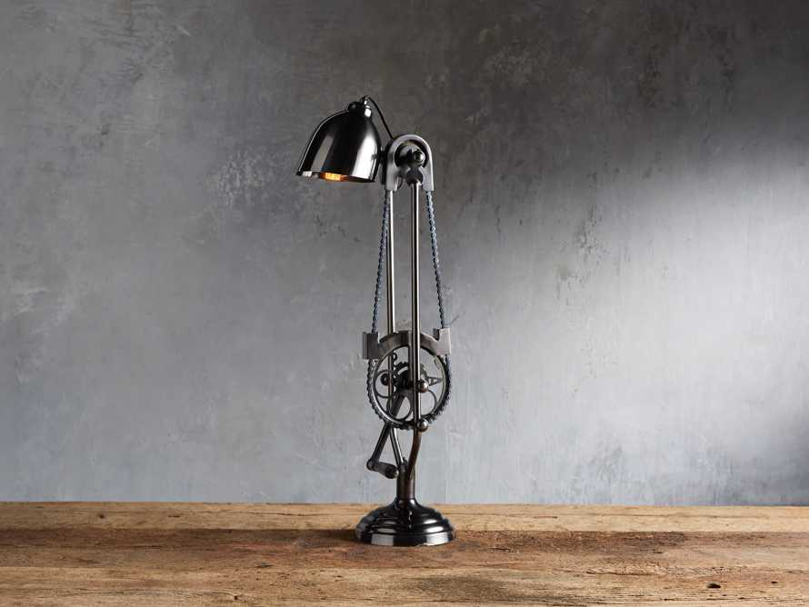 Bicycle Desk Lamp, slide 2 of 7