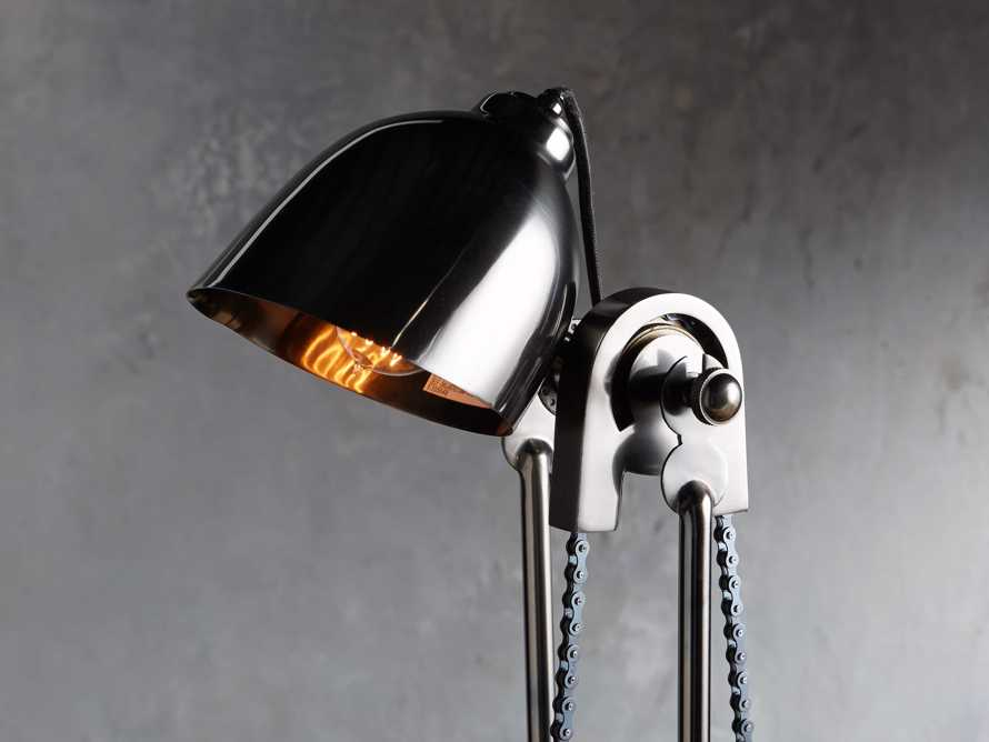 Bicycle Desk Lamp, slide 3 of 7