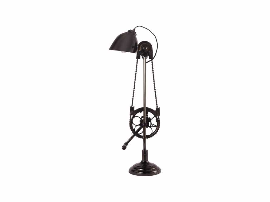 Bicycle Desk Lamp, slide 7 of 7