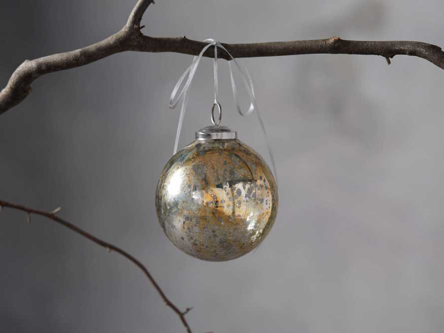 Soleil Ball Ornament set