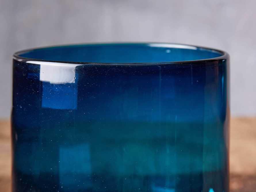 Slate Blue Small Cylinder, slide 2 of 5