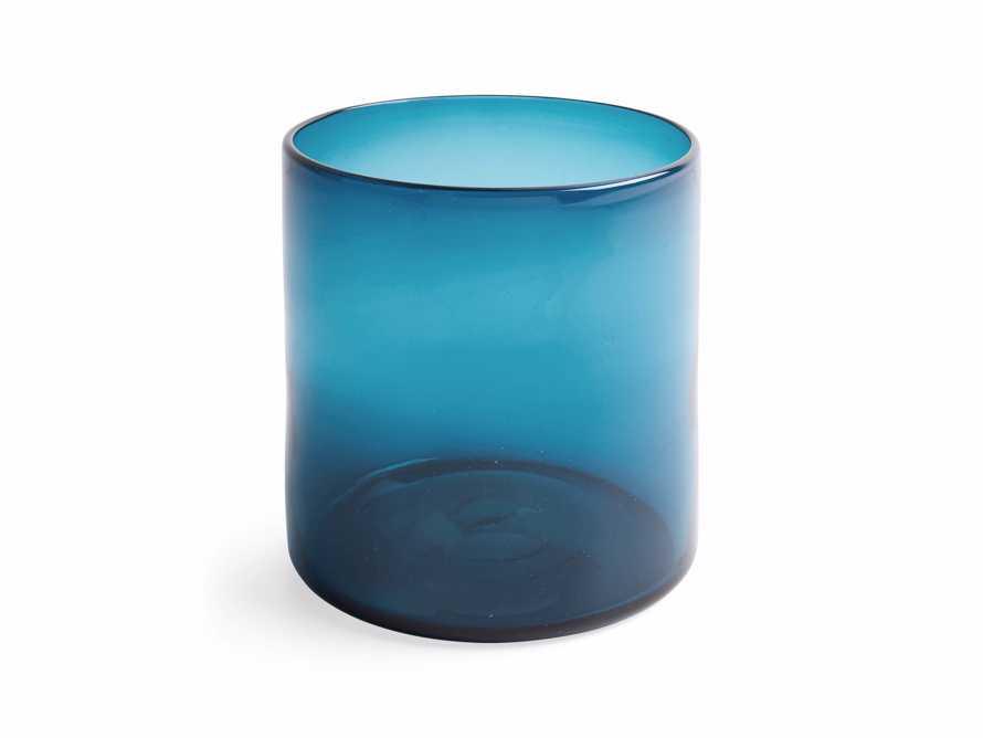 Slate Blue Small Cylinder, slide 5 of 5