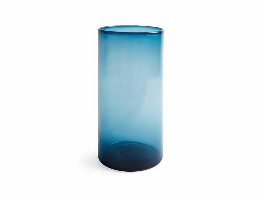 Slate Blue Large Cylinder, slide 4 of 5