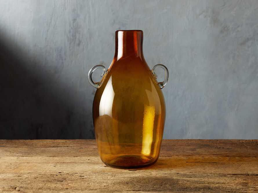 Colima Handle Vase, slide 1 of 4
