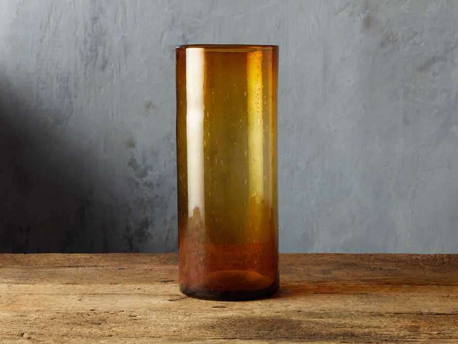 Colima Cylinder Vase, slide 1 of 4