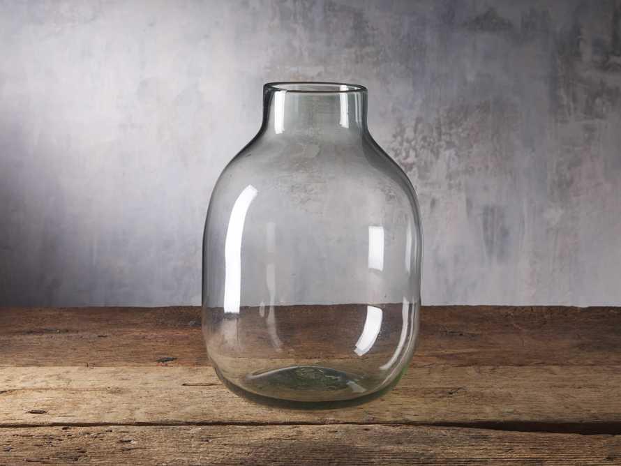 Colima Narrow Top Vase, slide 1 of 2