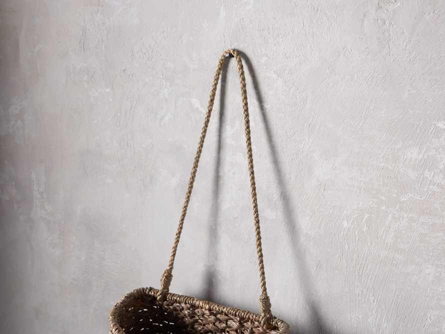 Entry Hanging Wall Basket, slide 2 of 3
