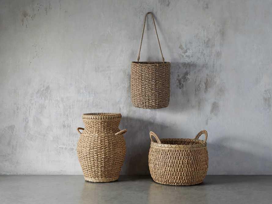 Entry Hanging Wall Basket, slide 3 of 3