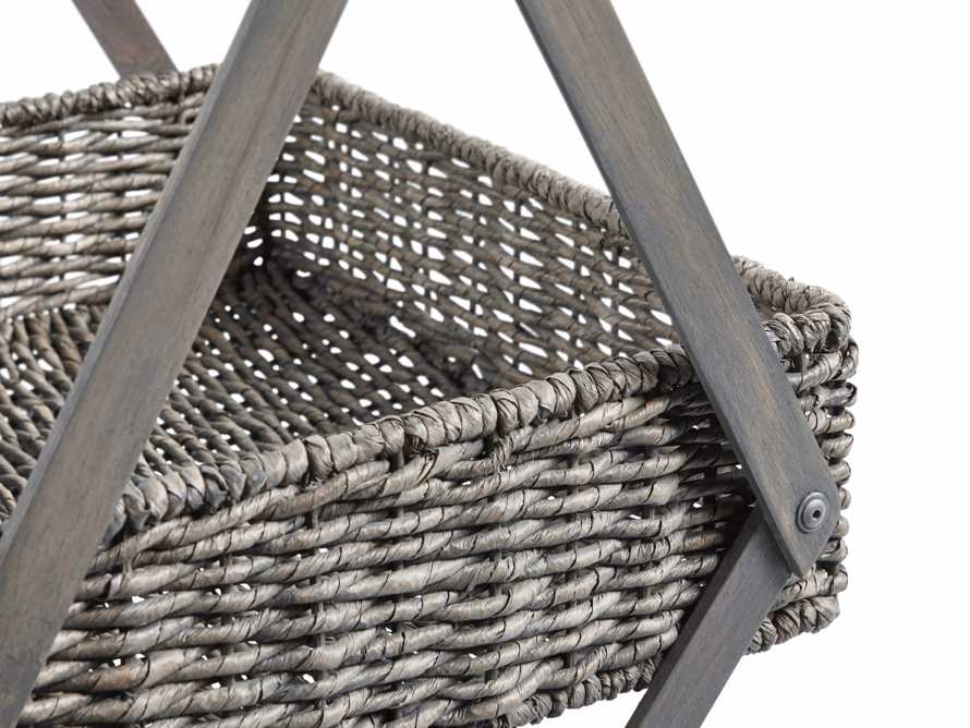 Two-Tier Caddy Basket, slide 3 of 3