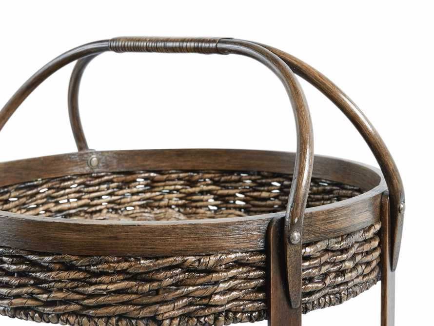 Three-Tier Caddy Basket, slide 2 of 4