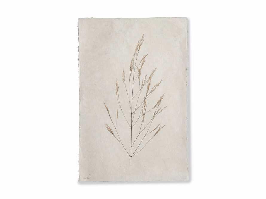 Wheat Study Print, slide 4 of 4