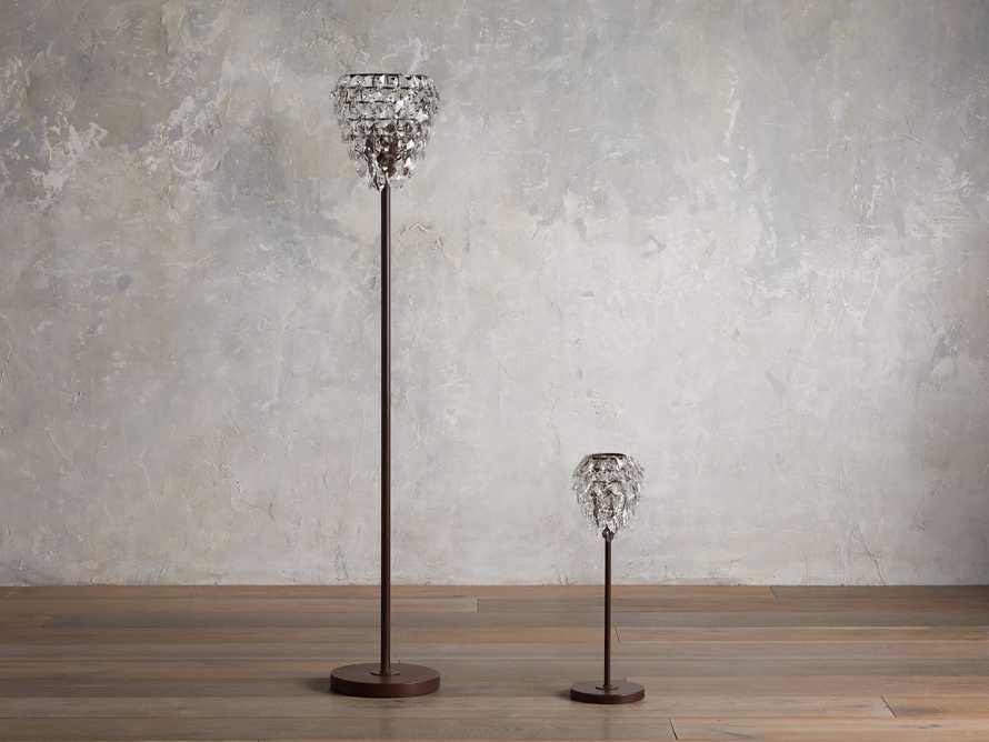 Petals Brilliant Table Lamp, slide 5 of 6