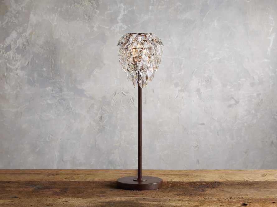 Petals Brilliant Table Lamp, slide 1 of 6