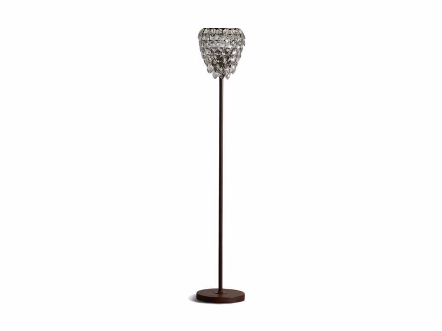 Petals Brilliant Floor Lamp, slide 6 of 6
