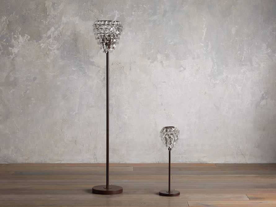 Petals Brilliant Floor Lamp, slide 5 of 6
