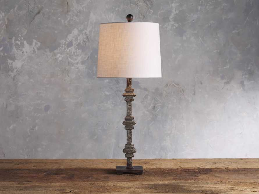 Avery Table Lamp, slide 1 of 6
