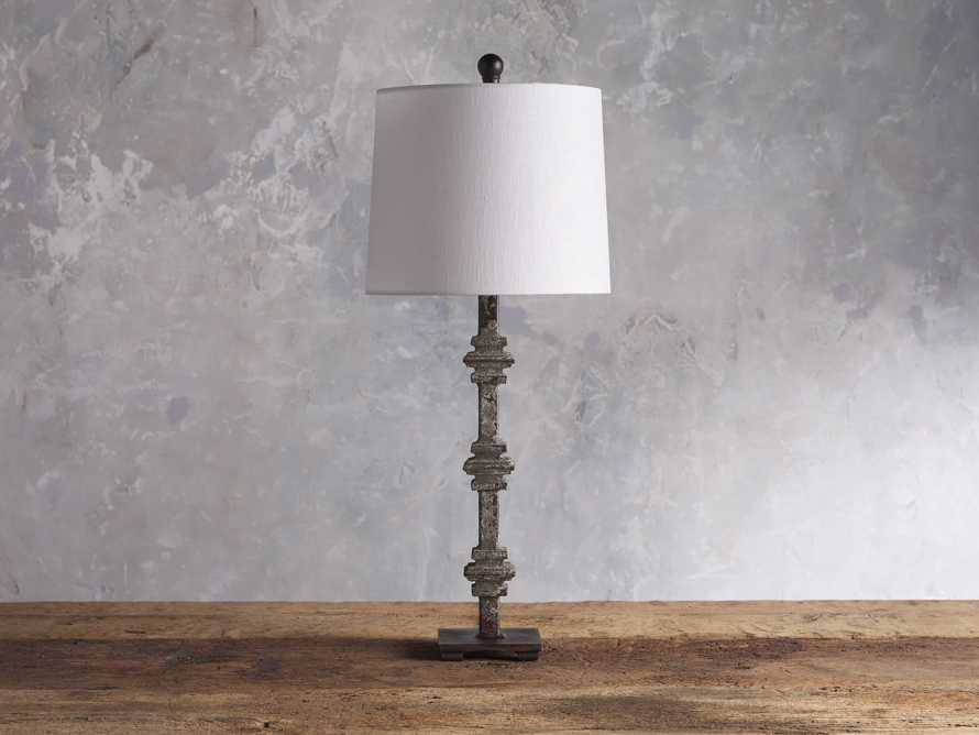 Avery Table Lamp, slide 2 of 6