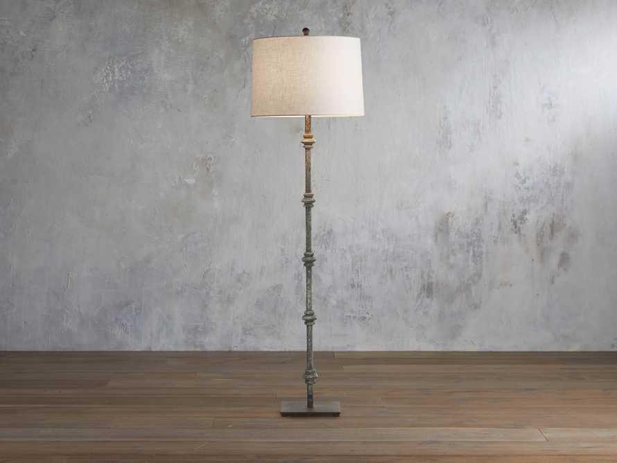 Avery Floor Lamp, slide 1 of 4