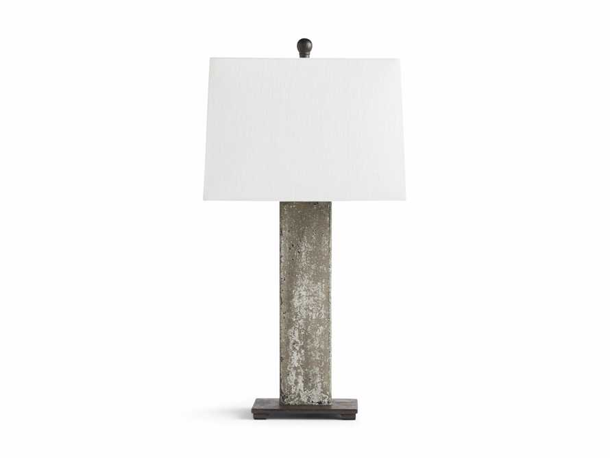 Avery Column Table Lamp, slide 6 of 6