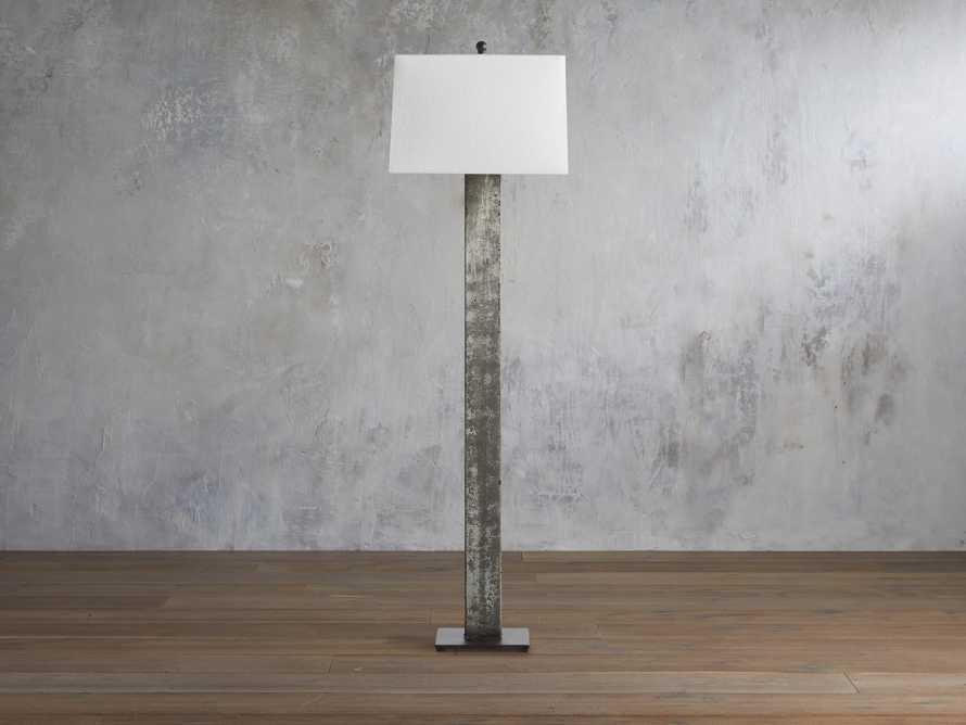 Avery Column Floor Lamp, slide 2 of 6
