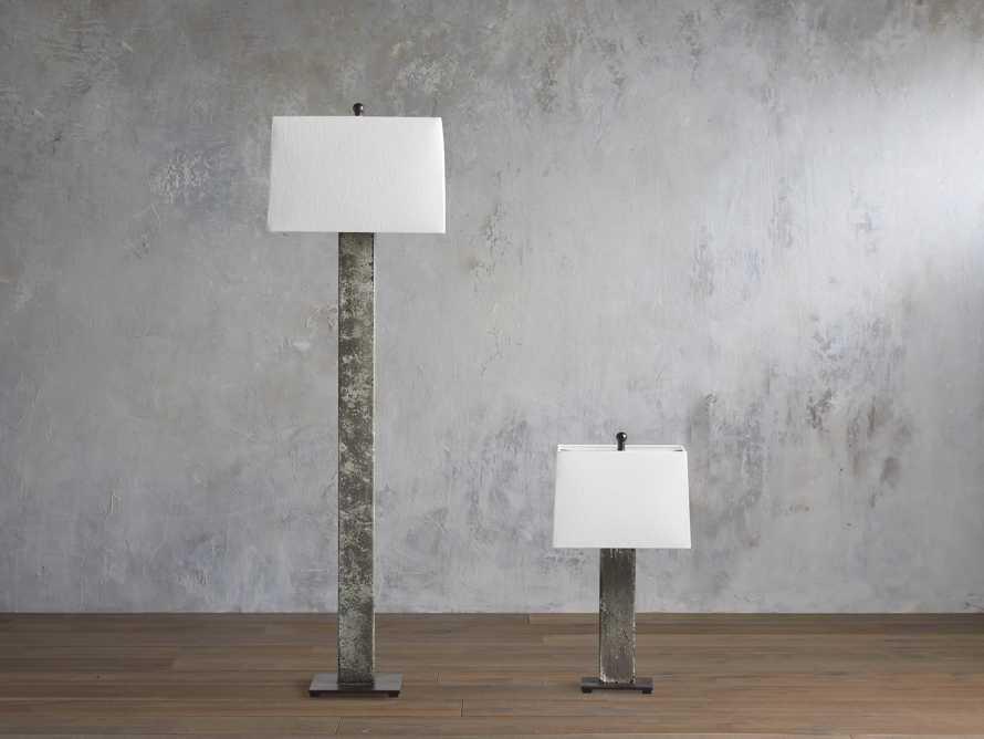 Avery Column Floor Lamp, slide 3 of 6