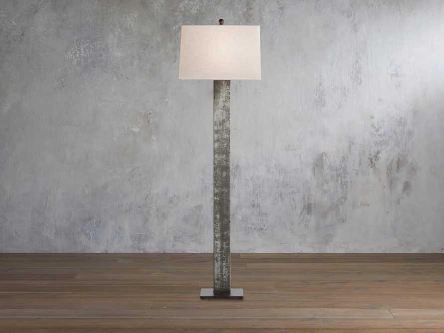 Avery Column Floor Lamp, slide 1 of 6