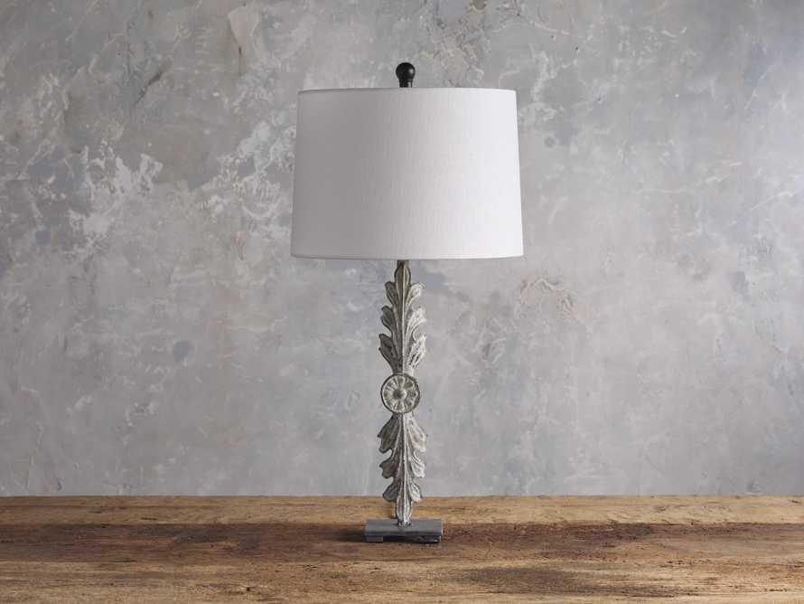 Leaf Table Lamp, slide 2 of 4