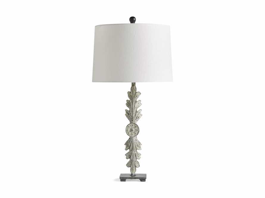Leaf Table Lamp, slide 4 of 4