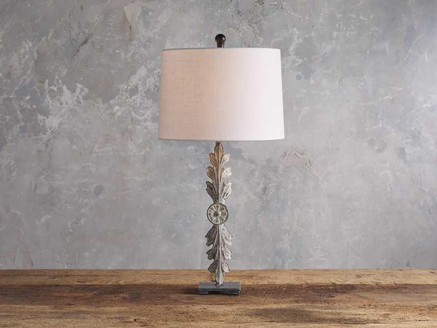 Leaf Table Lamp, slide 1 of 4