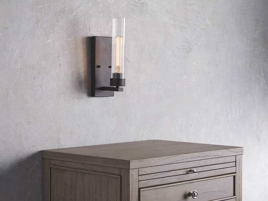 Andreas Wall Sconce, slide 4 of 7