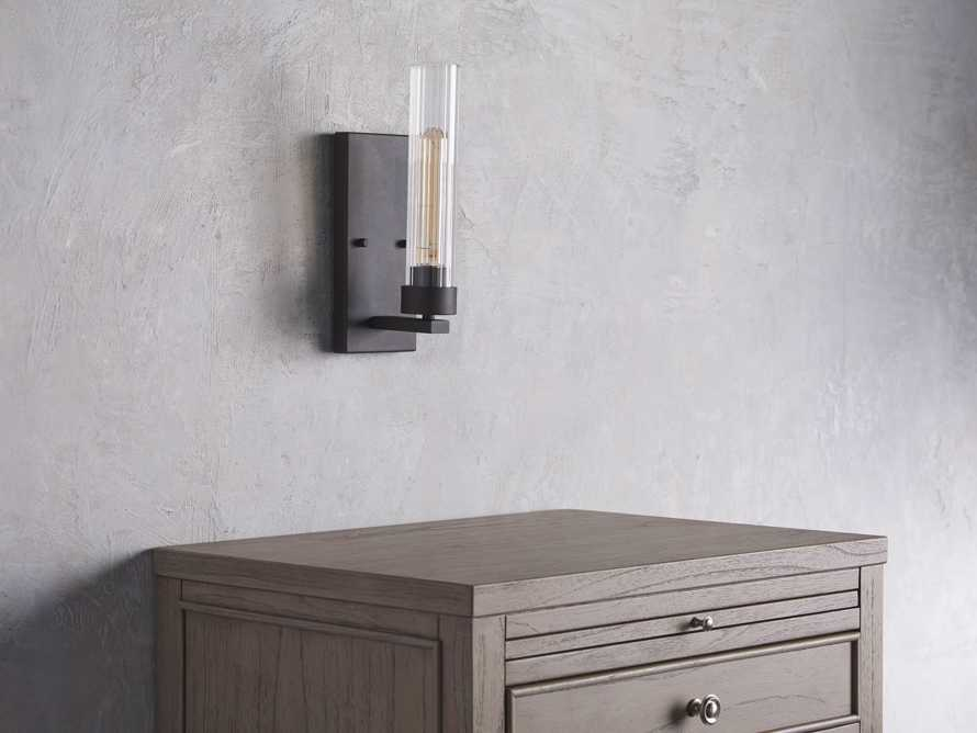 Andreas Wall Sconce, slide 3 of 7