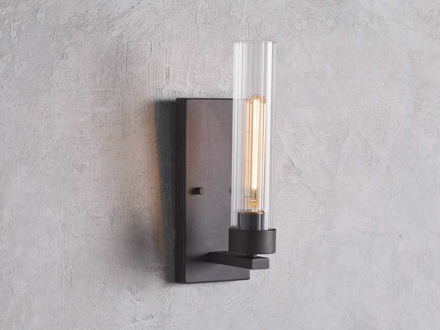 Andreas Wall Sconce, slide 2 of 7