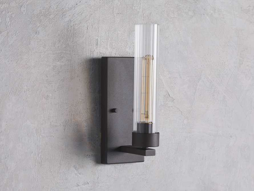 Andreas Wall Sconce, slide 1 of 7