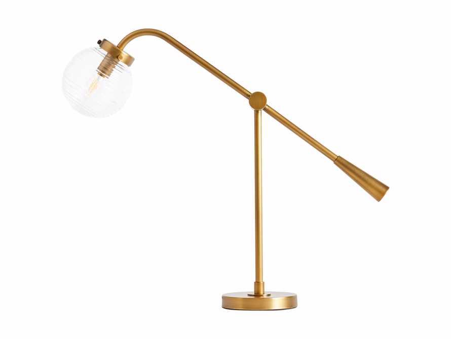 SAYRE TASK TABLE LAMP, slide 7 of 7