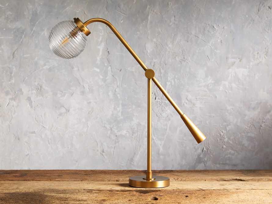 SAYRE TASK TABLE LAMP, slide 3 of 7