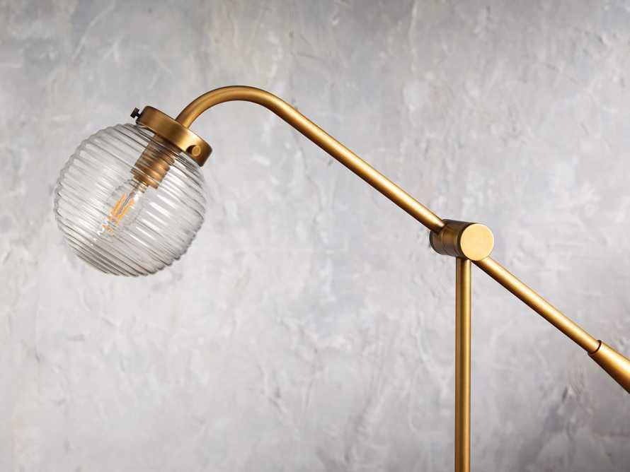SAYRE TASK TABLE LAMP, slide 4 of 7