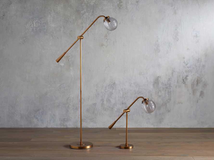 SAYRE TASK TABLE LAMP, slide 5 of 7