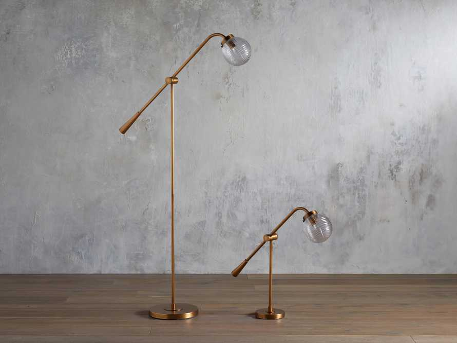 SAYRE TASK FLOOR LAMP, slide 5 of 6