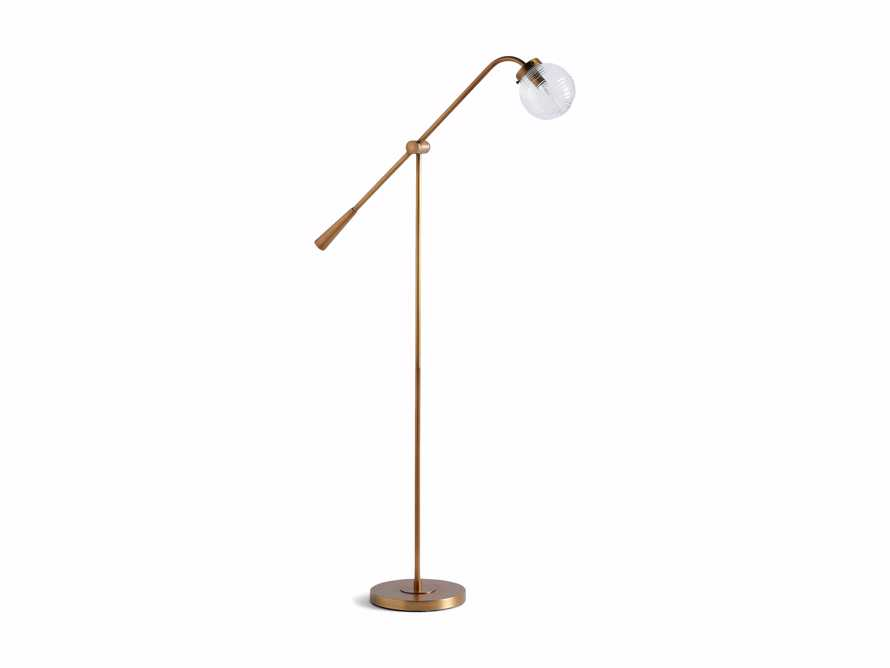 SAYRE TASK FLOOR LAMP, slide 6 of 6